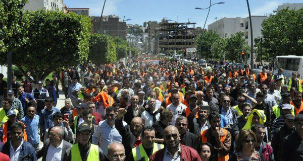 """Algérie : """" Le gouvernement joue sa crédibilité """" dans le conflit entre Cevital et le port de Béjaïa"""