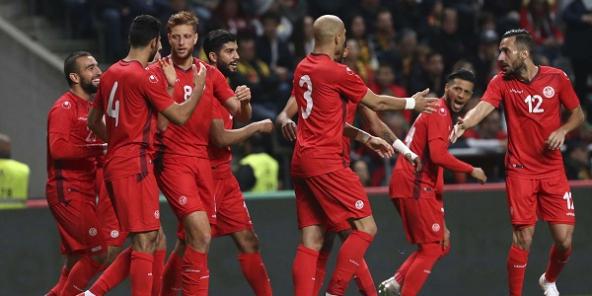 Mondial 2018 – Groupe G : la Tunisie devra se surpasser