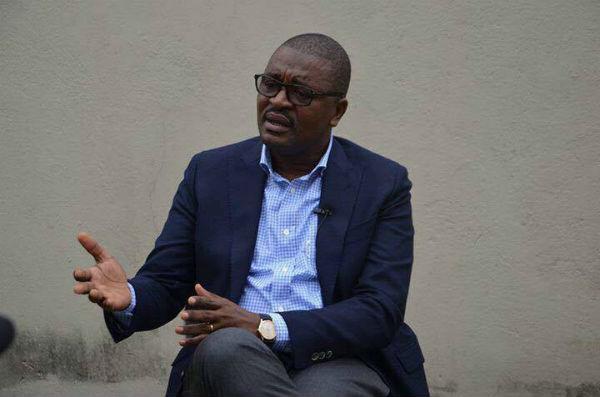 Jean-Pierre Doukaga Kassa,  ancien trésorier et agent comptable du Parlement gabonais