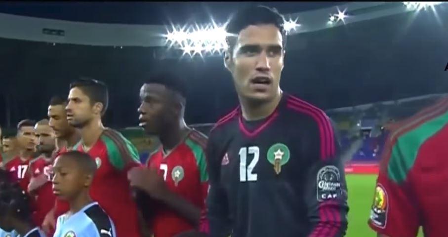 En Russie, Munir Mohamedi sera le numéro 1 d'une équipe qui ne cache pas son ambition de poser des problèmes à l'Espagne et au Portugal.