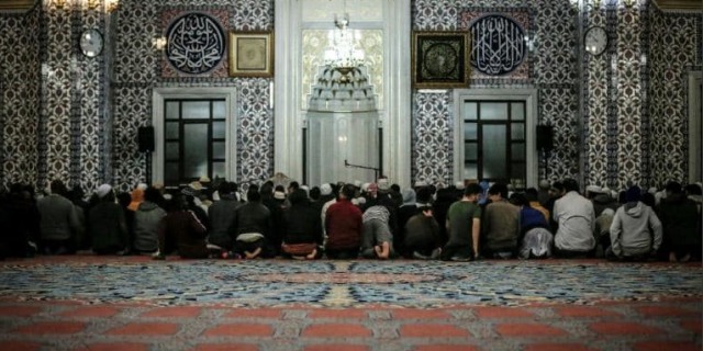 Afrique du Sud : deux personnes tuées dans une mosquée, l'assaillant abattu