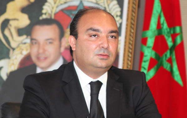 Moncef Belkhayat, président de la Fondation Mohammed VI