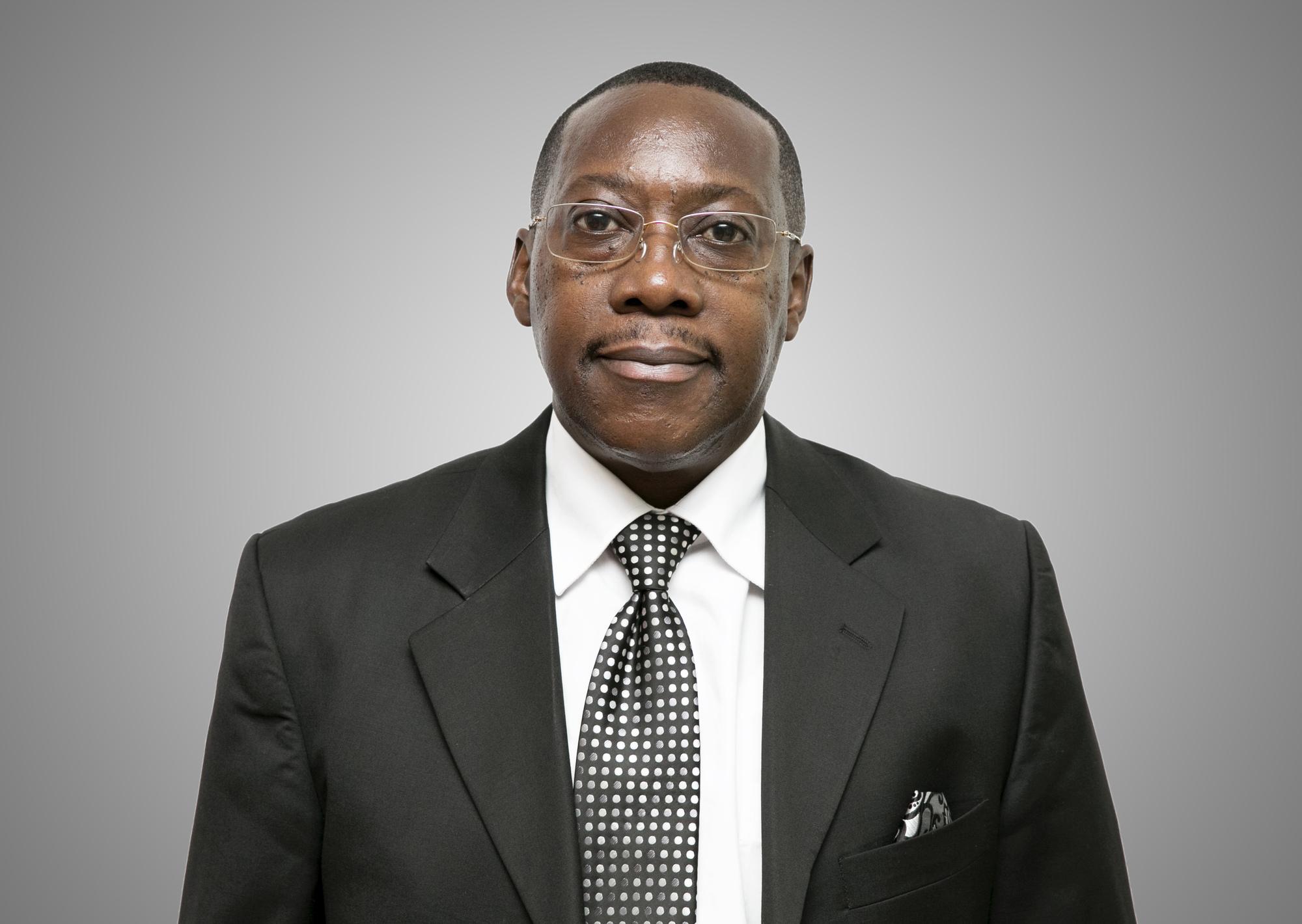 David Ssegawa