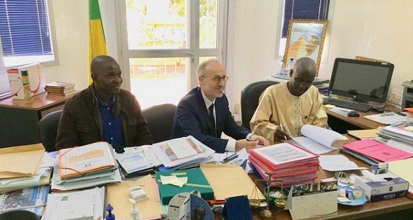 Sénégal : bientôt une implantation de l'Institut Mines-Télécom à Diamniadio
