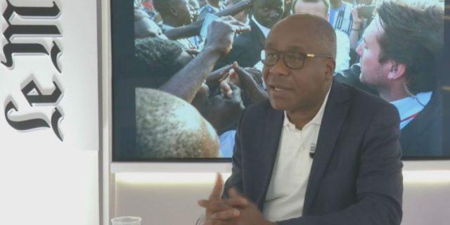 """Médias : Francis Kpatindé quitte """"Le Monde"""""""