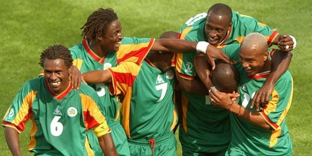 Sénégal-France : le 31 mai 2002, le jour où les Lions de la Teranga ont terrassé les Bleus