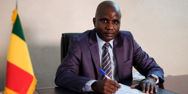 """Présidentielle au Mali - Moussa Sinko Coulibaly : """"Nous voulons faire entendre une nouvelle voix"""""""