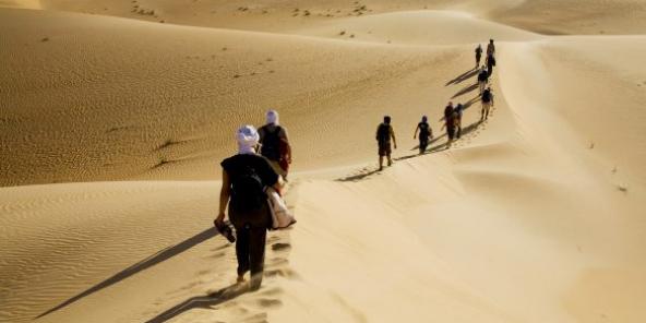 Mauritanie : bilan positif pour le tourisme dans l'Adrar – Jeune Afrique