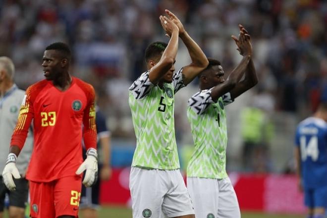 """Mondial 2018 : """" Le Nigeria s'est mis en confiance """""""