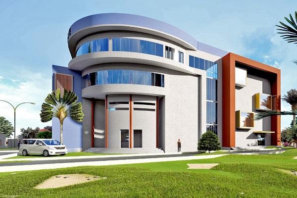 Chaque établissement comprend 2000 mètres carré d'espace de lecture.