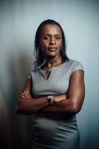 de 24. Mee 2013, Jean Kacou Diagou CEO vun der New Inter-African Insurance Company (NSIA)