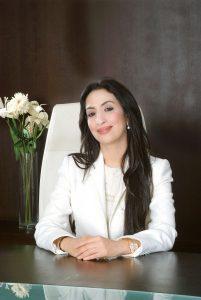 Salwa Idrissi Akhannouch © DR