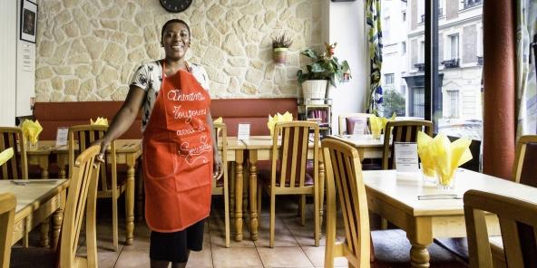 Gastronomie  nos cinq meilleures tables africaines à Paris