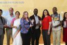 Les lauréats 2018 de l'Observatoire de la e-santé dans les pays du Sud.