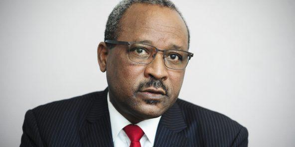 Hassoumi Massaoudou, ex-ministre de l'Economie et des Finances, a été nommé « ministre d'État à la présidence ».