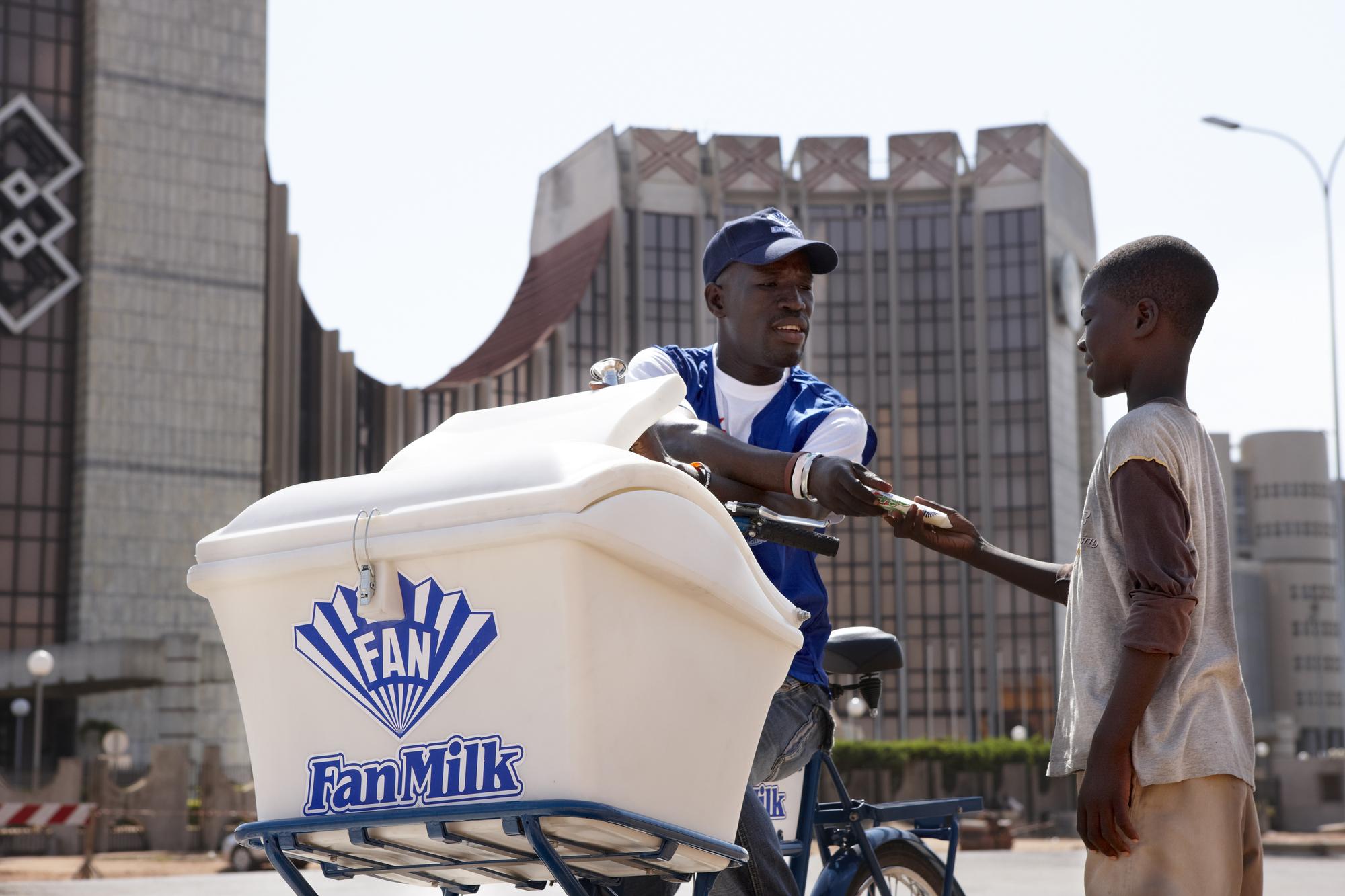 fan milk nigeria