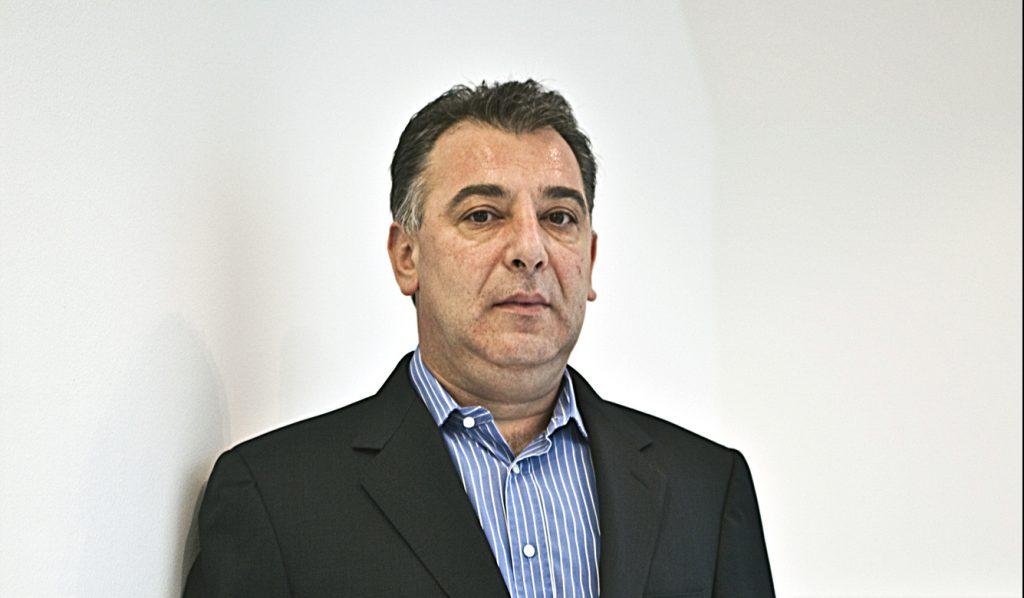 L'hommes d'affaires Frank Timis