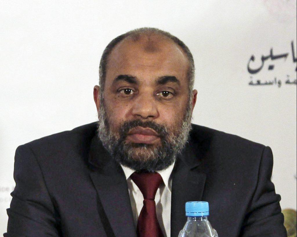 Fathallah Arsalane.
