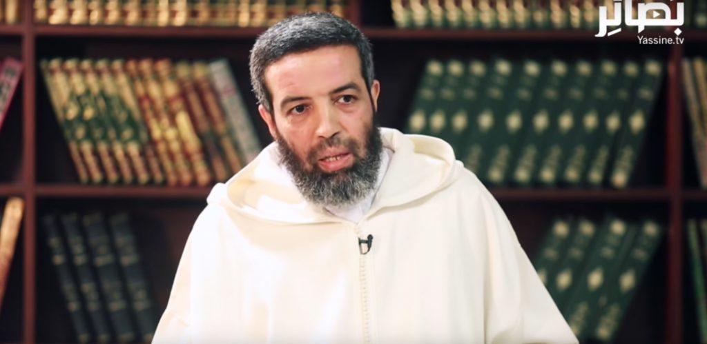 Abdelkrim El Alami.