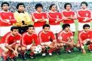 L'équipe de Tunisie de 1978.