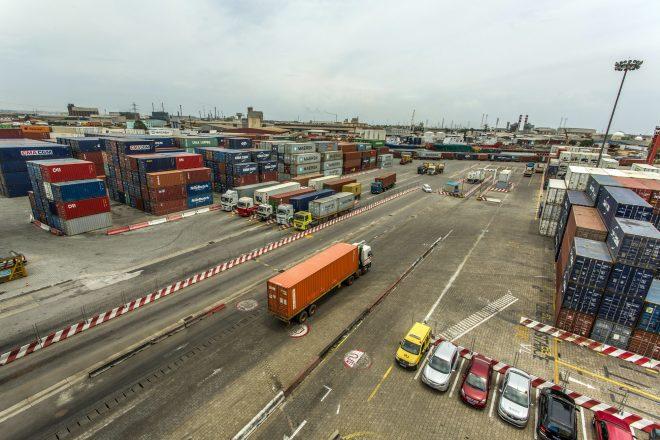 De Conakry à Abidjan, en passant par Lomé, le parcours de 18 000 tonnes de riz avarié
