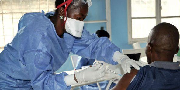 Ebola en RDC : l'OMS déclare l'état d' « urgence » sanitaire mondiale