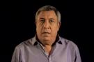 Ali Kaabi, ancien défenseur des Aigles de Carthage, membre de l'équipe qui a qualifié la Tunisie pour son premier Mondial, en 1978.