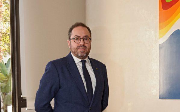 Abdelhamid Addou PDG de Royal Air Maroc