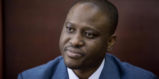 Côte d'Ivoire : une agence de communication parisienne pour soigner l'image de Guillaume Soro