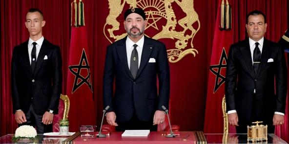 Maroc : « Le discours du roi est un préalable à la rencontre de Genève sur le Sahara occidental »