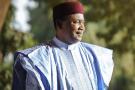 Mahamadou Issoufou, le président nigérien.