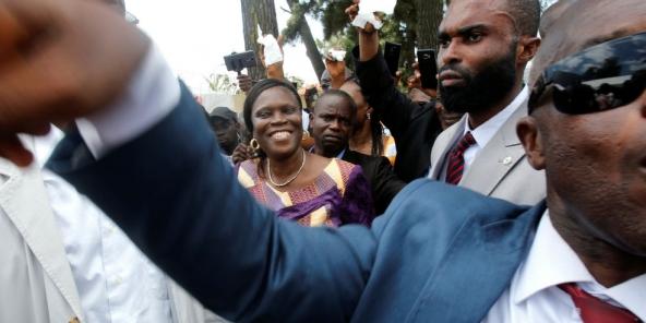 Libération du Pr. Simone Gbagbo : Temps forts, premières déclarations, réaction de Sam l'Africain… biographie d'une icône ivoirienne