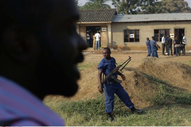 """Burundi : le gouvernement absent aux pourparlers """" de la dernière chance """" à Arusha"""