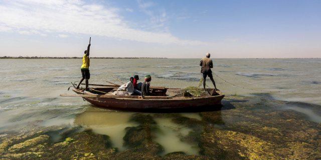"""Résultat de recherche d'images pour """"image des eaux du nil à khartoum"""""""