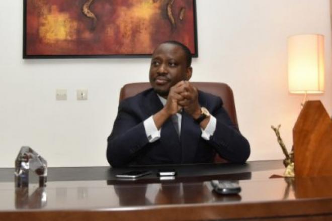 Visé par un mandat d'arrêt en Côte d'Ivoire, Guillaume Soro doit reporter son retour