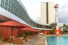 Hotel Ivoire (groupe Sofitel)  à Abidjan en Côte d'Ivoire. Mars 2016