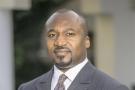 Denis Christel Sassou Nguesso, député d'Oyo et fils du président du Congo-Brazzaville.