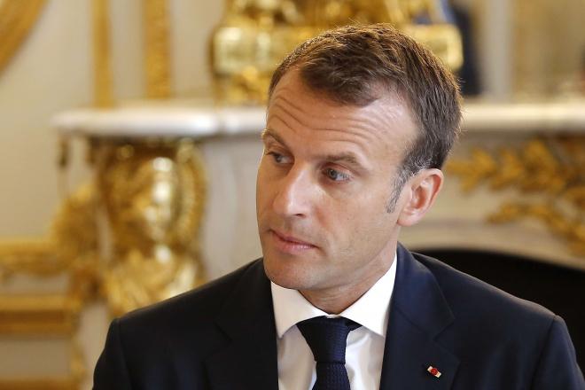 Sahel : Emmanuel Macron veut repenser Barkhane, avec plus d'Européens à ses côtés