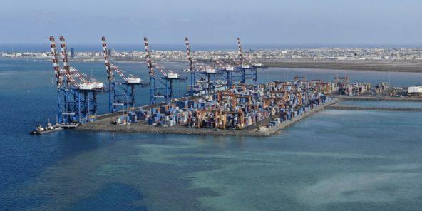 Djibouti : le gouvernement prend le contrôle de la société Doraleh Container Terminal
