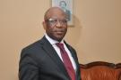 Patrice Melom, directeur général du Port autonome de Kribi depuis août 2016