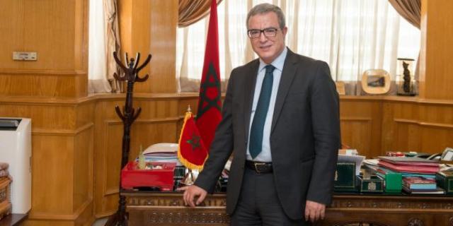 "Maroc - Mohamed Aujjar : "" Les mentalités doivent évoluer """