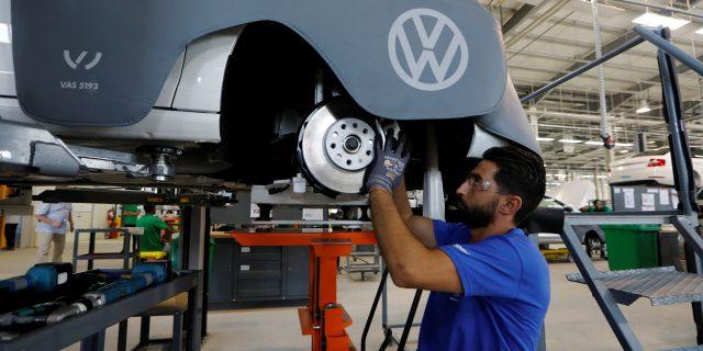 Économie : ce que Kigali attend de Volkswagen