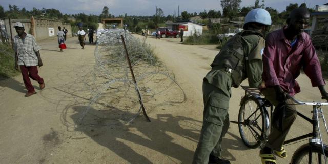 Coronavirus : retour au pays de 165 congolais bloqués à Dubai