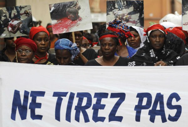 [Tribune] En Côte d'Ivoire, les vieux démons de la violence verbale refont surface