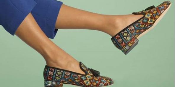 savoir Styleles Goyaentre chaussures vivre élégance et Nn0w8m