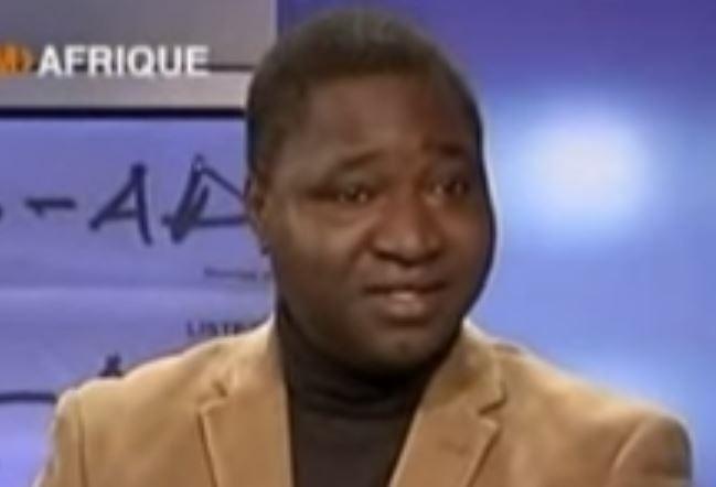 François Boko, ancien ministre togolais de l'Intérieur.