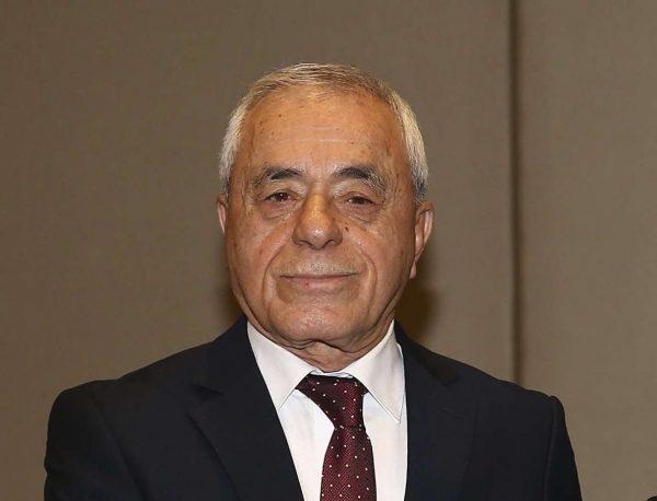 Le président de l'Assemblée populaire nationale (APN), Saïd Bouhadja.