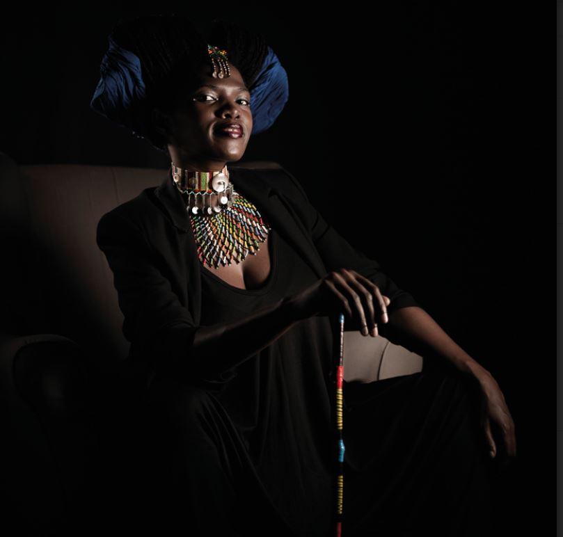 « Bring Back Ubuntu », de la chanteuse Sibongile Mbambo, sort le 4 octobre 2018.