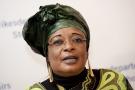 L'avocate Jacqueline Moudeina s'est battue pour que l'ex-président Hissène Habré à la réclusion criminelle à perpétuité.