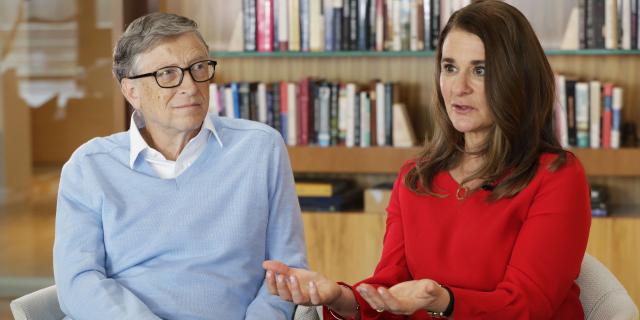 Bill Gates : « Aider l'Afrique est une obligation morale et stratégique